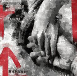 Read more about the article «Руки» Черногорского художника Небойши Каварича                                 в галерее Стивена Вебстера 01.05.2018