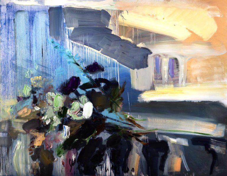 Read more about the article Выставка работ современных московских художников пройдет в старинных палатах на Ивановской горке