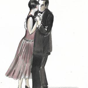 Серия «Танцы» 03
