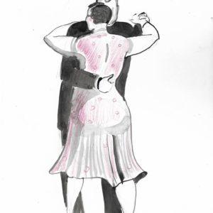 Серия «Танцы» 02