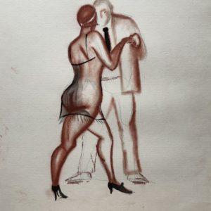 Серия «Танцы» 07