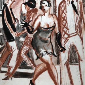 Серия «Танцы» 08