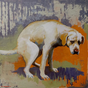 Серия «Собаки» 03