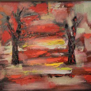 Тутовые деревья